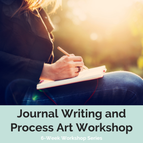 Journal Writing andProcess Art Workshop (Intro)